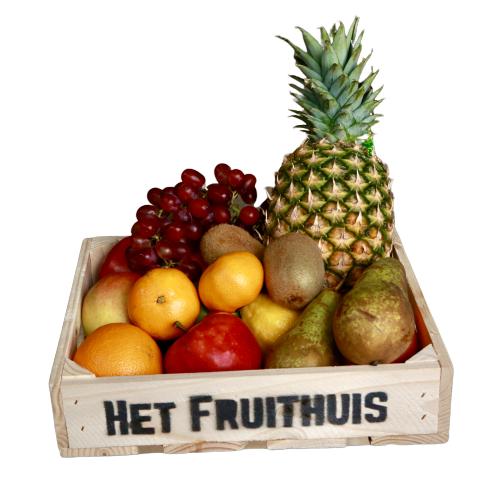 Fruit voor thuis