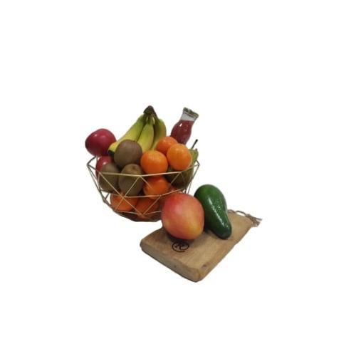 Fruitmand Luxe